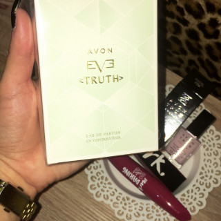 Avon Truth parfüm