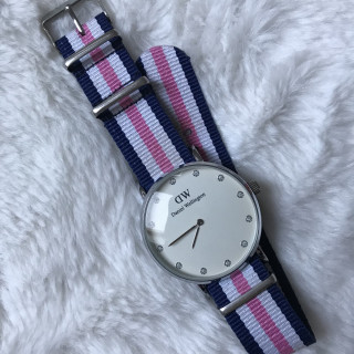 Daniel Wellington karóra (replika)