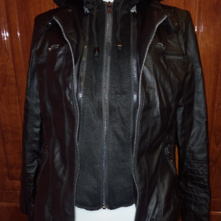 5fc9ed7163 Női kabát, dzseki hirdetések – Onlineturi.hu