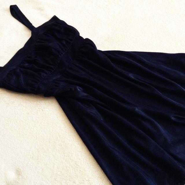 ea522e28ec Miss Sixty sötétkék nyári ruha, Nyíregyháza - OnlineTuri