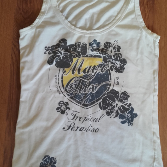 2aa3d784ea Mayo chix póló, Tiszafüred - OnlineTuri